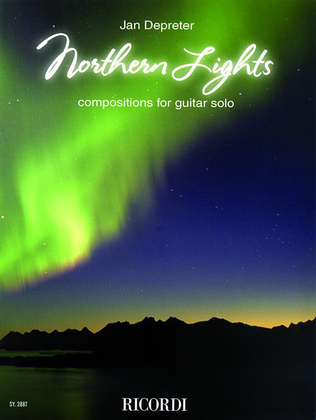 Jan Depreter: Northern Lights: Guitar: Instrumental Work