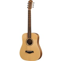 Baby Electro Acoustic Guitar: Acoustic Guitar