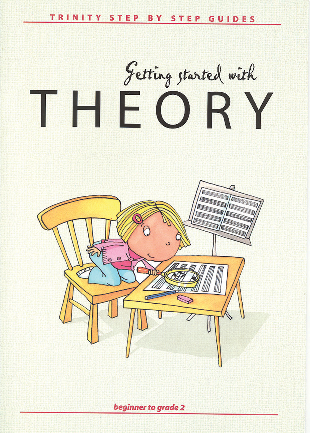 Getting Started Theory: Theory