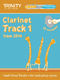 Small Group Tracks - Clarinet Track 1: Clarinet: Instrumental Album