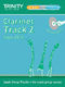 Small Group Tracks - Clarinet Track 2: Clarinet: Instrumental Album