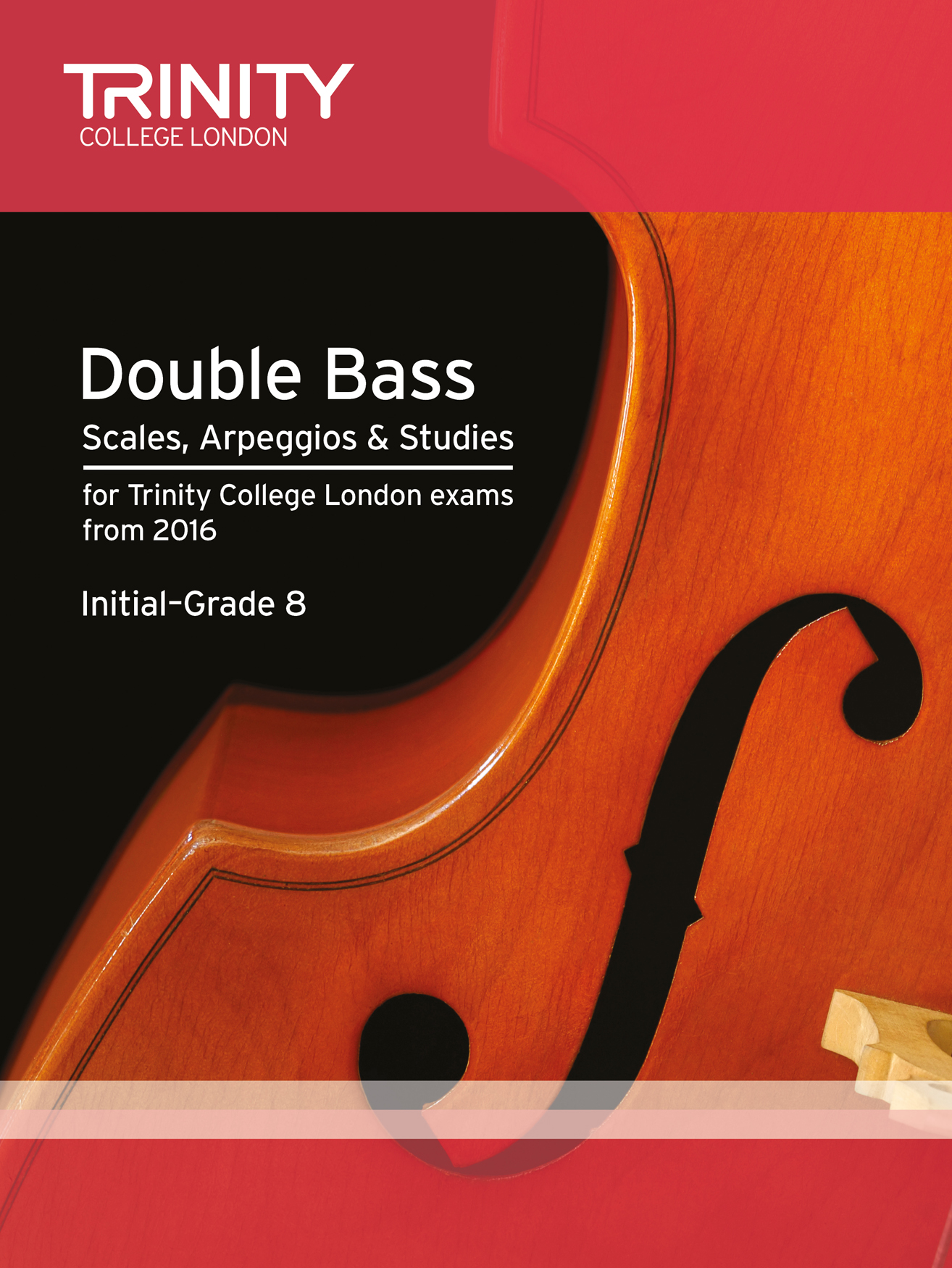 Double Bass Scales  Arpeggios & Studies: Double Bass: Instrumental Tutor