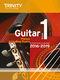 Guitar Exam Pieces - Grade 1: Guitar: Instrumental Album