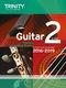 Guitar Exam Pieces - Grade 2: Guitar: Instrumental Album