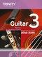 Guitar Exam Pieces - Grade 3: Guitar: Instrumental Album