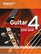 Guitar Exam Pieces - Grade 4: Guitar: Instrumental Album