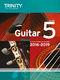 Guitar Exam Pieces - Grade 5: Guitar: Instrumental Album