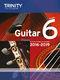 Guitar Exam Pieces - Grade 6: Guitar: Instrumental Album