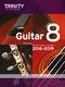Guitar Exam Pieces - Grade 8: Guitar: Instrumental Album