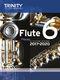 Flute Exam 2017-2020 - Grade 6: Flute: Score and Parts
