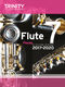 Flute Exam 2017-2020 - Grade 7: Flute: Score and Parts