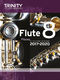 Flute Exam 2017-2020 - Grade 8: Flute: Score and Parts