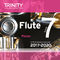 Flute Exam Pieces & Exercises CD 2017-2020: Flute: Backing Tracks