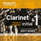 Clarinet Exam Pieces - Initial & Grade 1: Clarinet: Backing Tracks