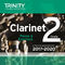 Clarinet Exam Pieces - Grade 2: Clarinet: Backing Tracks