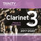 Clarinet Exam Pieces - Grade 3: Clarinet: Backing Tracks