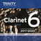 Clarinet Exam Pieces - Grade 6: Clarinet: Backing Tracks
