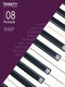 Piano Exam Pieces 2018-2020 Grade 8: Piano: Instrumental Album