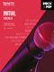 Trinity College London Rock & Pop 2018 Vocals Initial Grade (Trinity Rock & Pop)