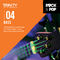 Trinity College London Rock & Pop 2018 Bass Grade 4 CD Only (Trinity Rock & Pop)