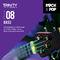 Trinity Rock and Pop 2018-20 Bass Grade 8 CD: Bass Guitar: CD