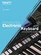 Introducing Electronic Keyboard - part 1: Keyboard: Instrumental Tutor