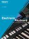 Introducing Electronic Keyboard - part 2: Keyboard: Instrumental Tutor