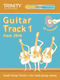 Small Group Tracks - Guitar Track 1: Guitar: Instrumental Album