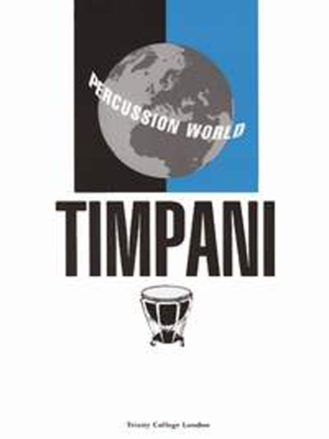 Percussion World: Timpani: Timpani: Instrumental Album