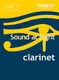 Sound at Sight Clarinet (Grades 1-4): Clarinet: Instrumental Tutor