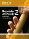 Recorder Anthology Book 2: Recorder: Instrumental Album