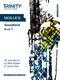 Mosaics - Saxophone Book 2: Saxophone: Instrumental Album