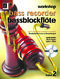 Bass Recorder 3 Ensemble: Recorder Ensemble: Score and Parts