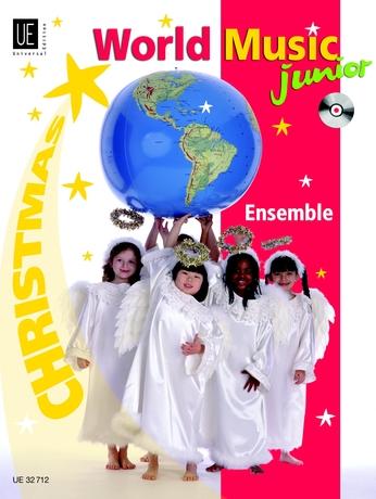 Richard Graf: World Music Junior Christmas: Ensemble