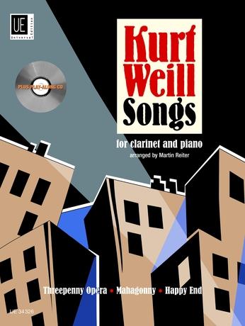 Kurt Weill: Songs for Trumpet: Trumpet: Instrumental Album