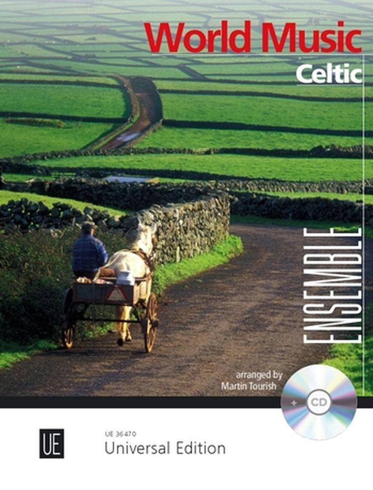 Diverse: Celtic: Flexible Band: Score