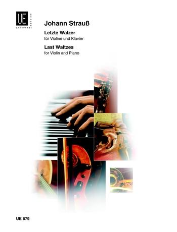 Robert Schmann: Widmung: Violin: Instrumental Work