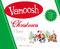 Vamoosh Christmas Flute: Flute: Instrumental Album