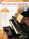 Palmer: Curso Todo-En-Uno Para Adultos: Piano: Instrumental Tutor