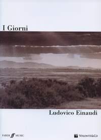 Ludovico Einaudi: I Giorni: Piano: Album Songbook