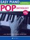 Franco Concina: Easy Piano Pop Anthology: Piano: Instrumental Album
