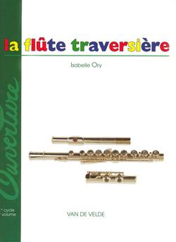 Ory, Isabelle : La Flûte traversière Vol.2