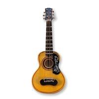 Spanish Guitar Magnet: Ornament