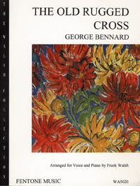 George Bennard: The Old Rugged Cross: Vocal: Vocal Work