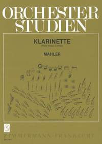 Orchestral Studies: Clarinet: Study