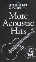 Little Black Book : More Acoustic Hits
