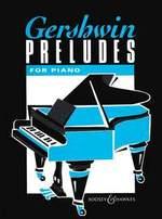 Gershwin, George : Preludes