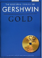 Gershwin, George : Gershwin Essential Gold Collection