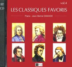 Divers compositeurs / Various composers : Classiques Favoris : Volume 4