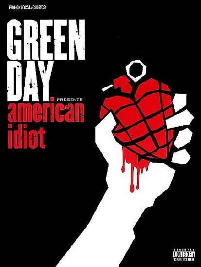 Green, Day: American Idiot